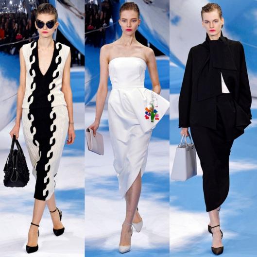 Dior 2013 vogueorvintage